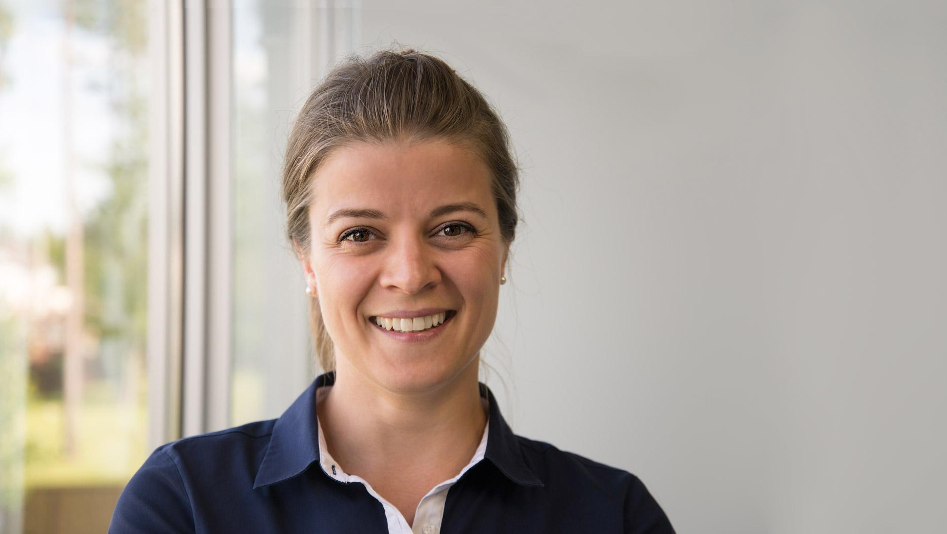 Hélène Langevin